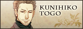 KUNIHIKO TOGO