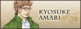 KYOSUKE AMARI