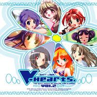 V-Hearts Vol.2